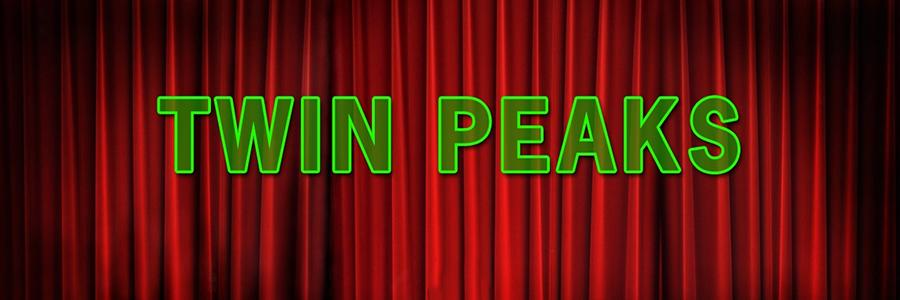 Twin Peaks la série des années 90's