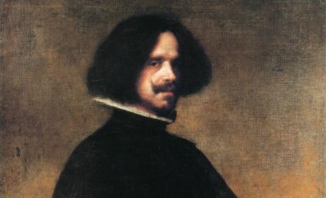 Velázquez au Grand Palais